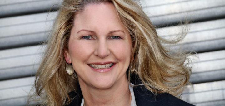 Positiv abheben Sandra Gertzen