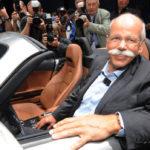 2-format2101 Dieter Zetsche Daimler Vorstandschef dpa Foto